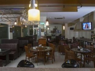 House of Arsonia Tulip Jakarta - Kafe
