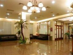 Hotel in Taiwan | Festival Hotel