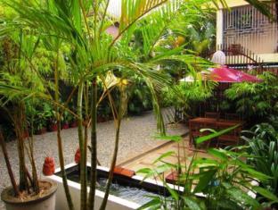 Soksan Angkor Garden Guesthouse