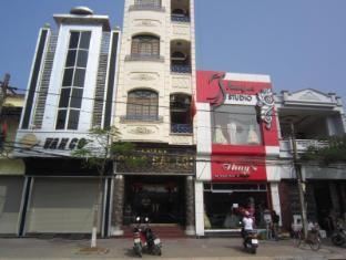 Phuc Dai Loi Hotel - Quang Trung Street