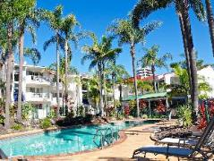 Cannes Court Apartments | Cheap Hotels in Gold Coast Australia