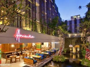 Ananta legian Hotel Bali - Amertha Restaurant