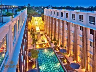 Ananta legian Hotel Bali - Roof Top