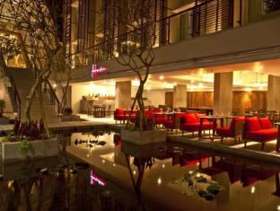 Ananta legian Hotel Bali - Restaurant