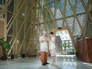 Ananta legian Hotel Bali - Lobby