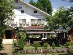 Hotel in Japan | Hakuba Pension Meteor