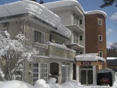 Hakuba Brownie Cottage & Condominium - Japan Hotels Cheap