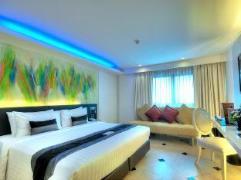 Skyy Hotel | Thailand Budget Hotels