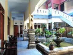 Hotel Sentral | Indonesia Hotel