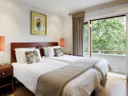 2 Bedroom Double Bed