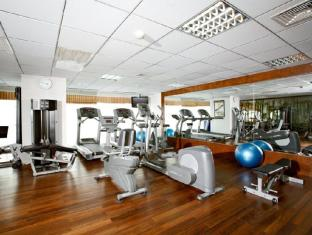 Lancaster Saigon Serviced Apartments Le Thanh Ton Ho Chi Minh City - Fitness Room