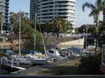 Bayview Bay Apartments: view