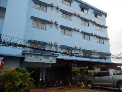 Central Hotel | Cambodia Budget Hotels