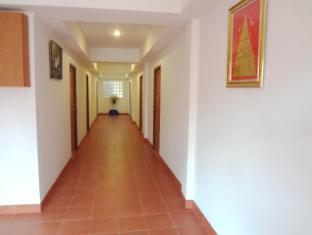 Joy Residence Pattaya - Interior