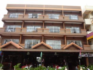 Joy Residence Pattaya - Exterior