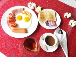 Joy Residence Pattaya - Food and Beverages