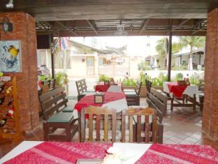 Joy Residence Pattaya - Restaurant