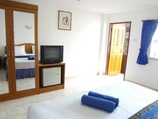Joy Residence Pattaya - Standard Room