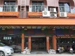 Bri & Enjoy Apartment Thailand