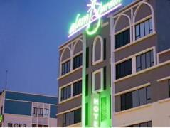 Cheap Hotels in Shah Alam Malaysia | Alami Garden Hotel