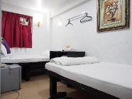 Családi szoba 2 kétszemélyes ággyal