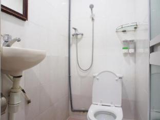 City Guest House Hong Kong - Bathroom