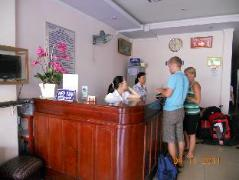 Huy Hoang Hotel | Cheap Hotels in Vietnam