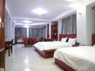 VIP Room (04 Adults)