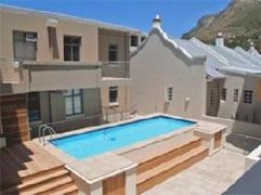 Muizenberg Beach Luxury Self-Catering Accommodation South Africa