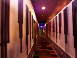 ランギット ランギホテル クアラルンプール - ホテル内部