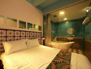 ランギット ランギホテル クアラルンプール - 客室
