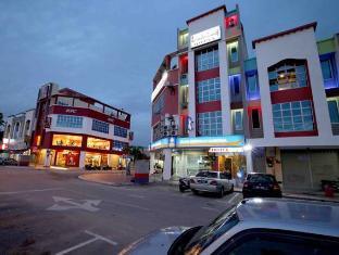 ランギット ランギホテル クアラルンプール - 景色