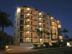 Excellsior Mooloolaba Apartments