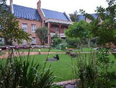 Faircity Quatermain Hotel - South Africa Discount Hotels