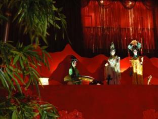 Santa Grand Hotel Lai Chun Yuen Singapore - Hotel Interior