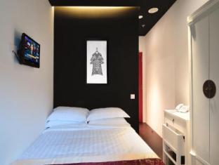 Santa Grand Hotel Lai Chun Yuen Singapur - soba za goste