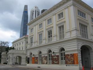 Santa Grand Hotel Lai Chun Yuen Singapur - Yakındaki yerler