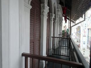 Santa Grand Hotel Lai Chun Yuen Singapur - Konuk Odası