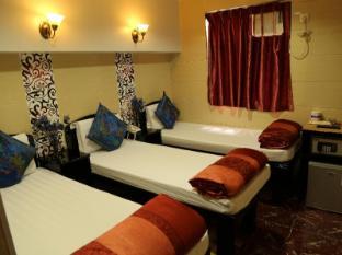 Australian Guest House Hong Kong - Triple Bed