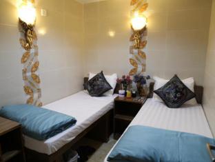 Australian Guest House Hong Kong - Twin Bed