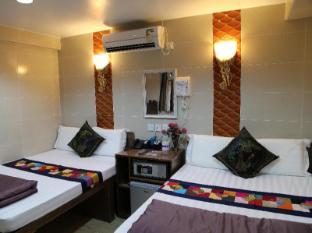Australian Guest House Hong Kong - Family Room