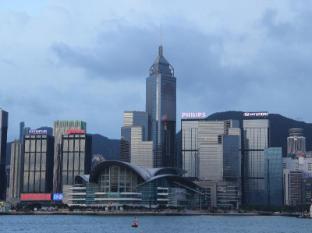 Australian Guest House Hong Kong - City View