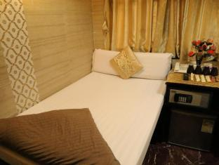 Australian Guest House Hong Kong - Single Bed For One Person