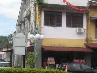 Traveller Homestay Kuching - Exterior