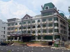 Sutera Hotel   Malaysia Hotel Discount Rates