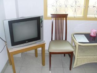 Wisma Mutiara Hotel Padang - VIP A Interior