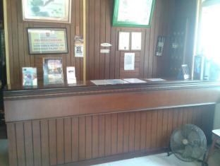 Wisma Mutiara Hotel Padang - Reception