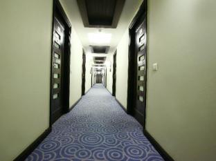 Karon Hotel - Lajpat Nagar New Delhi and NCR - Lobby