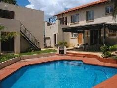 Cheap Hotels in Johannesburg South Africa | Hotel Louhallas