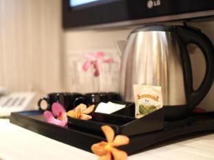Venus Boutique Hotel Malacca - Coffee Tea Set